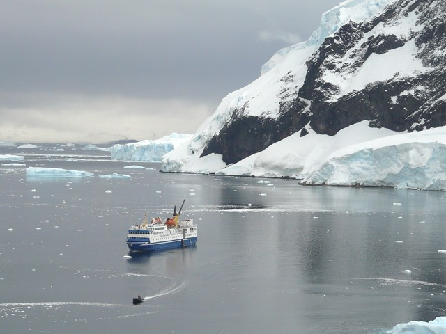 Ocean Nova ship image-3 (photo: Quark Expeditions)