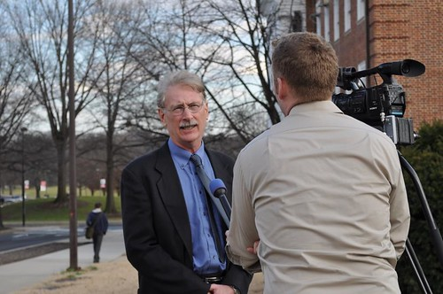 START Director Gary LaFree interviewed by ABC7 (WJLA)