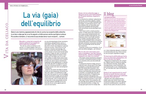 celiachia oggi n. 4 intervista
