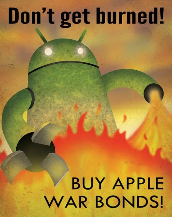 carteles propaganda