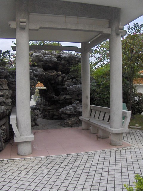 flores cidade jardim:Jardim da cidade das flores, ilha da Taipa, Macau