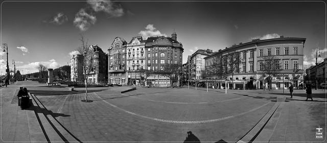 Budapest, Fővám tér