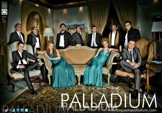 afiche PALLADIUM 2012