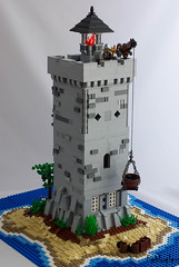 Medieval Lighthouse_02