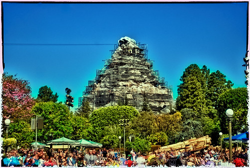 The Matterhorn Updated by hbmike2000