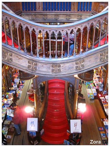 L'escalier incroyable