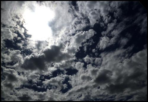 Las mismas nubes, POV Increible by Mąirĉ Cousseau