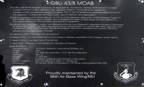 AirForceArmementsMuseum-19