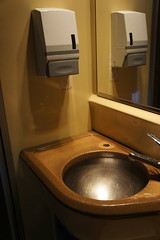 KTM Cabin - Attached Toilet