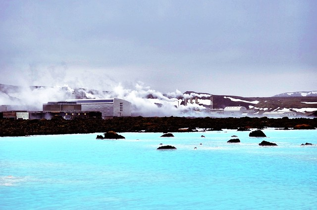 Why the Blue Lagoon in Iceland Isn't a Natural Wonder