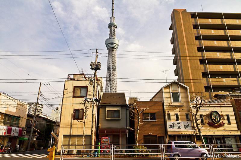 Tokyo Sky Tree-22