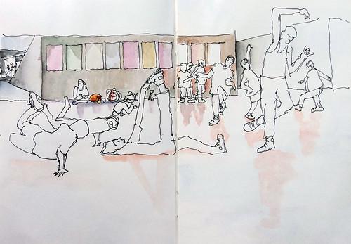 Streetdance2 by Dalton de Luca