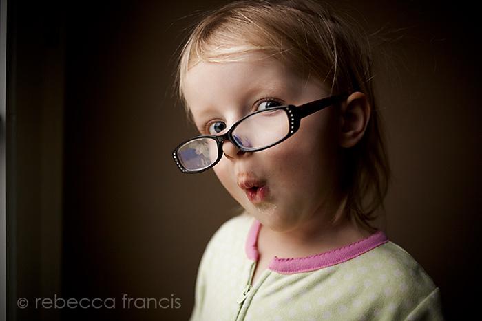Hannah Glasses 2