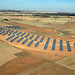 Dom, 09/25/2011 - 13:54 - Photovoltaic solar project located in Leon, Spain. 2 MW were built with one axis tracker technology.