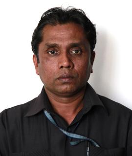 Shamsul Huq
