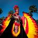 Carnaval Santo Domingo 2012