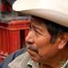 Mexican Man - Etla Market, Oaxaca por uncorneredmarket