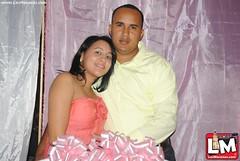Baby Shower @ Elianny Núñez & Luis Marino Cuevas