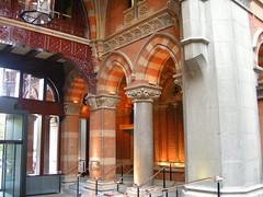 St. Pancras Station Restored