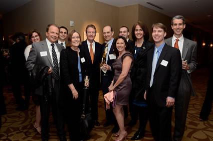 2012 University of Texas Awards Dinner
