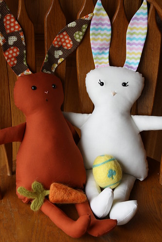 Carrot & Clover