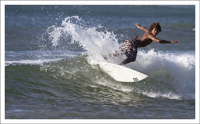 Tamarindo Surfers 2