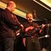 Jaybirds at Little River Inn March 11, 2012