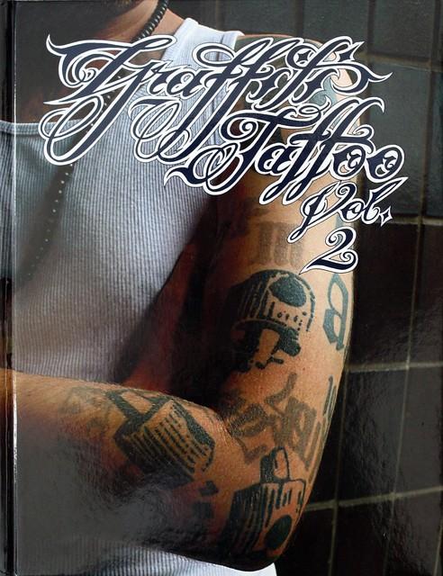 Graffiti Tattoo Vol. 2