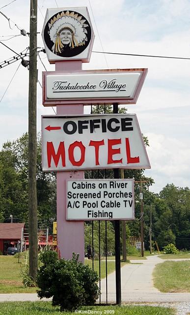Tuckaleechee Village Motel