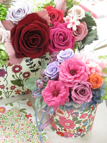 【母の日】日比谷花壇