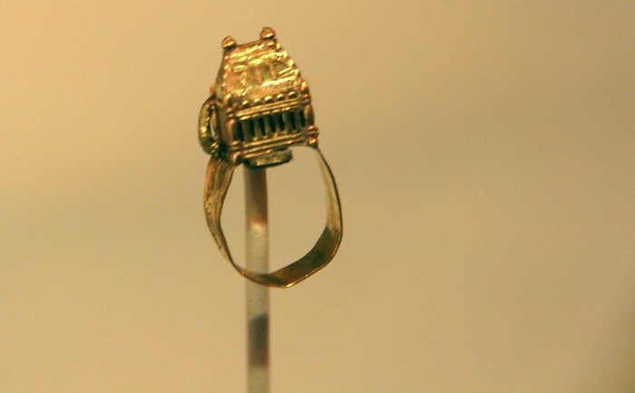 Racchis Blog A Gorgeous Antique Jewish Wedding Ring In An