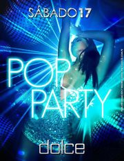 Pop Party - Dolce