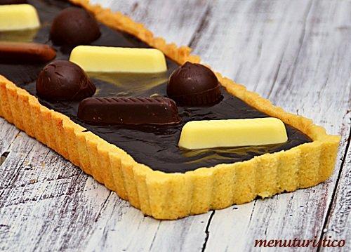 forrest gump tarte
