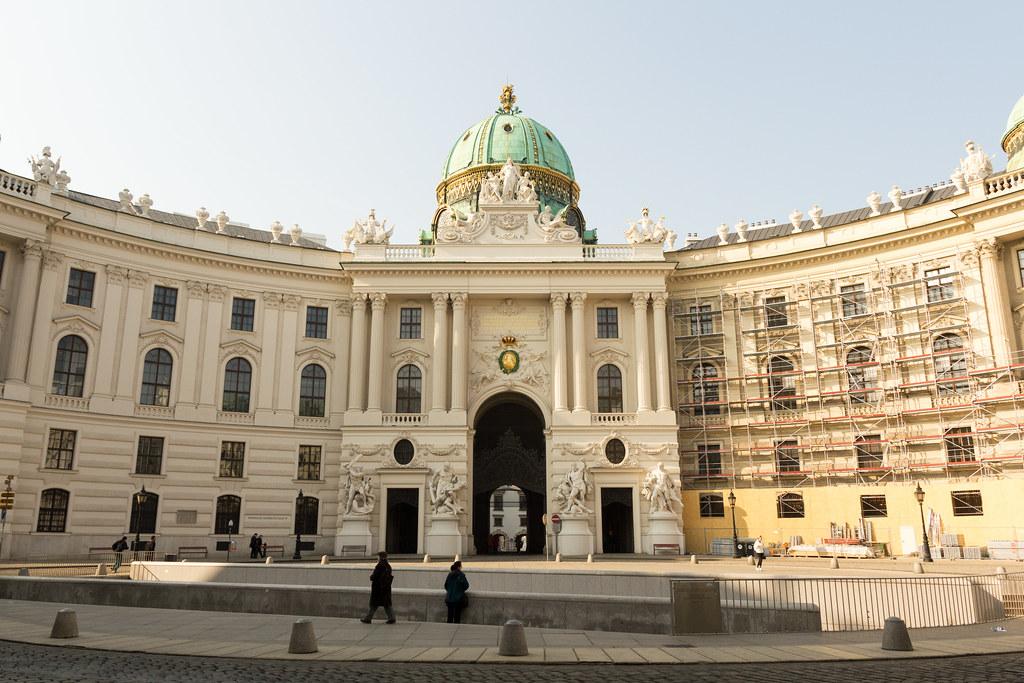 Hofburg (Vienna, Austria)