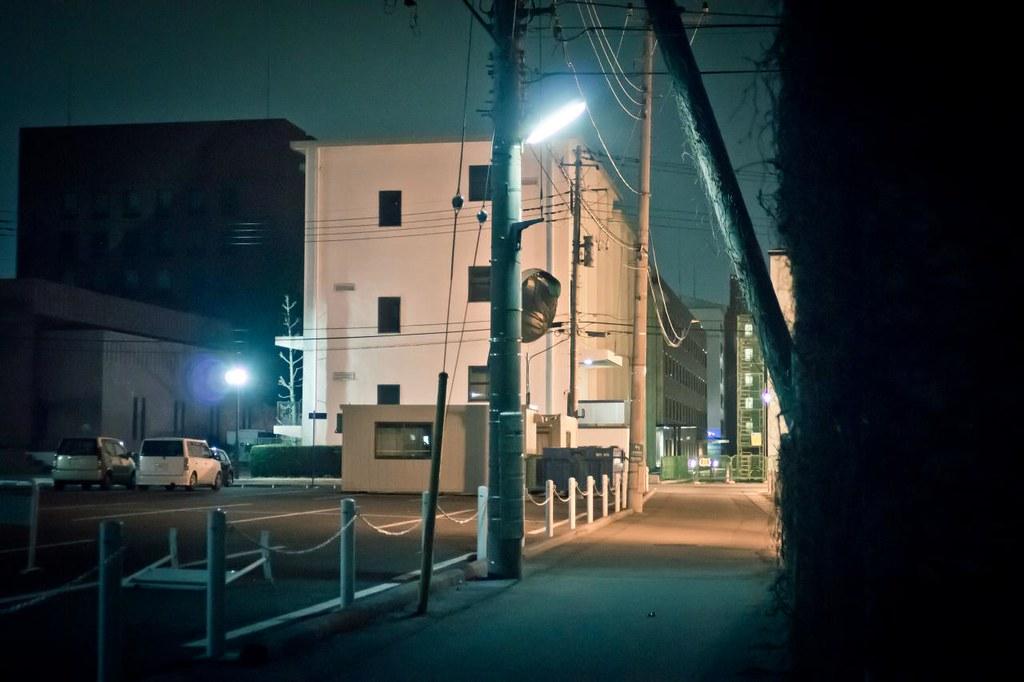 Nightshot 2012/3/2