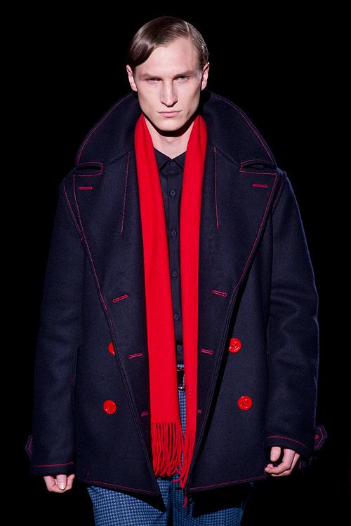 FW12 Tokyo PHENOMENON028_Andreas Brunnhage(Fashion Press)