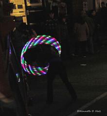 Illuminate Yaletown 2012