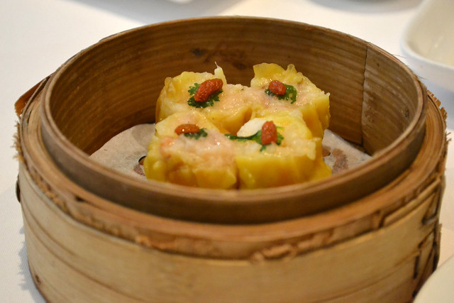 Siew Mai, Royal China