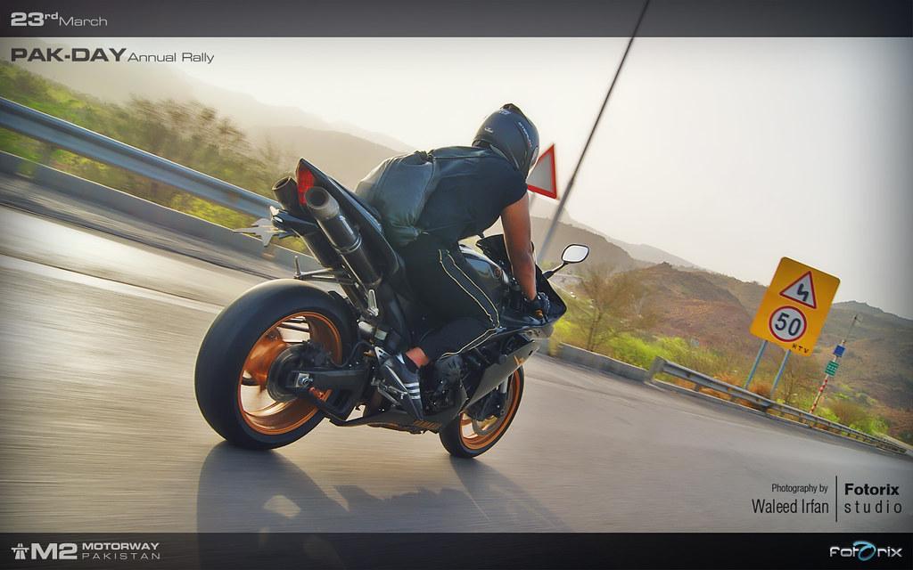Fotorix Waleed - 23rd March 2012 BikerBoyz Gathering on M2 Motorway with Protocol - 6871401348 f3dd201c65 b