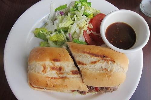 gr/eats: Burger