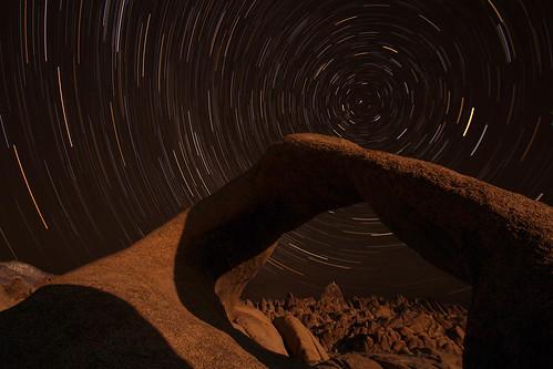 [フリー画像素材] 自然風景, 渓谷, 星, 岩山, 風景 - アメリカ合衆国 ID:201203311200