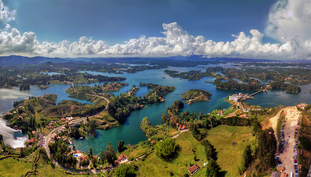Destination Of The Week Colombia Travel