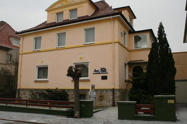 Haus Charlotte Bad Nenndorf