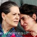 Sonia Gandhi and Priyanka campaign together (22)