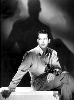 Fred MacMurray,  1948