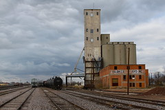 Wichita Falls Yard, Wichita Falls TX