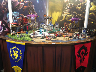 World of Warcraft | by megabloks_events