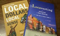 Local investing