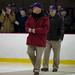 Amherst College Men's Hockey Versus Tufts