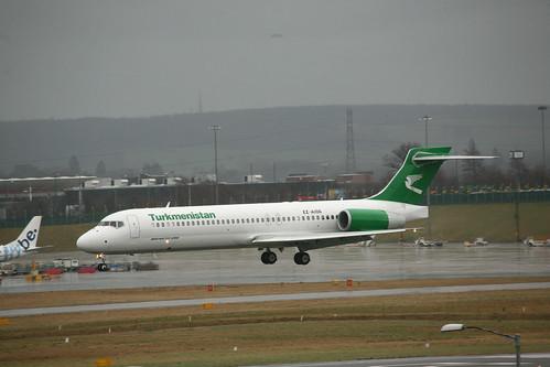 B712 - Boeing 717-22K